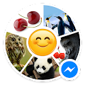 Sticker Bliss for Messenger APK