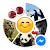Sticker Bliss for Messenger file APK for Gaming PC/PS3/PS4 Smart TV