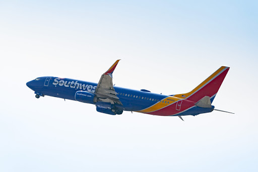 Former Southwest Airlines Pilot Sentenced Over Lewd Act Inflight