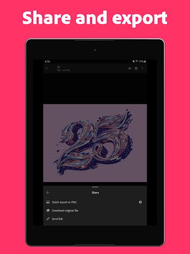 Foto do Adobe Creative Cloud