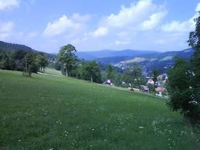 Photo: Pohled na Horní Rokytnici