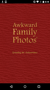 Awkward Family Photos- screenshot thumbnail