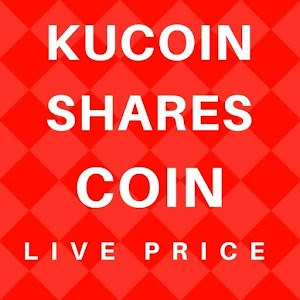 KuCoin Shares Coin Live Rate