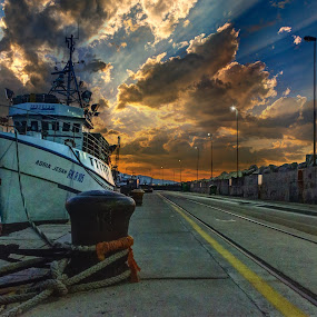 by Siniša Biljan - Transportation Boats
