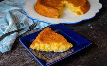 Deb's Easy Corn Casserole
