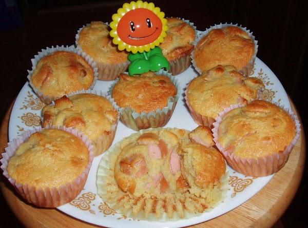 Corn Dog Muffins Recipe