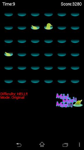 Poke A Mole screenshot 5