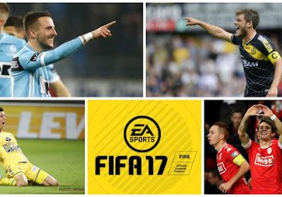 Wat vinden onze JPL'ers van hun skills op FIFA 17? Voetbalkrant.com zocht het uit!