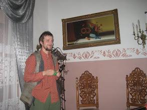 Photo: Mats Meriste (TÜ Geoloogia osakonna doktorant)