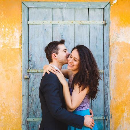 Wedding photographer Nikolay Mitev (nmitev). Photo of 08.05.2018
