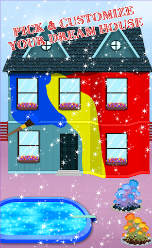 Download Princess Doll House Design And Decoration For Pc