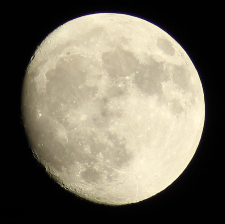 The Moon di grazia_morselli