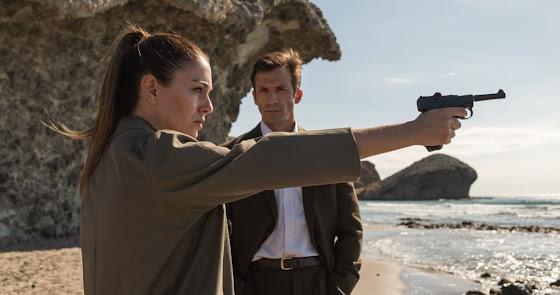 Almería, refugio para nazis en la nueva serie española de Netflix
