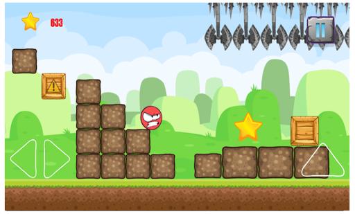 redball hero adventure android2mod screenshots 4