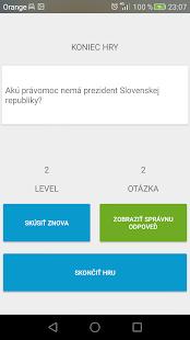 Politický kvíz for PC-Windows 7,8,10 and Mac apk screenshot 2