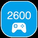 g2600 (A2600.EMU) icon