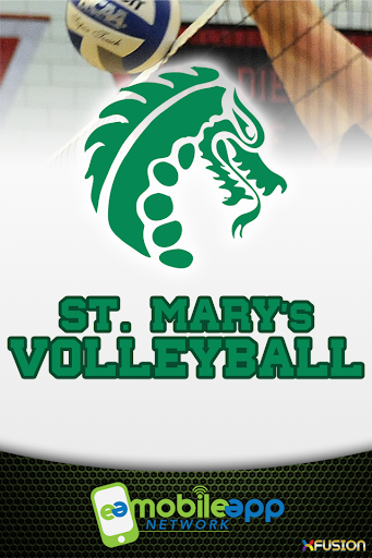 St. Mary's Volleyball