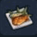 魚料理プレート