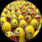 Smiles Attack icon