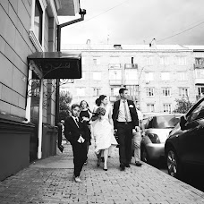 Wedding photographer Eduard Shabalin (4edward). Photo of 04.10.2016