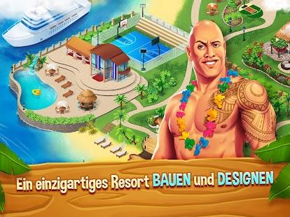 Starside Berühmtheit Resort Screenshot