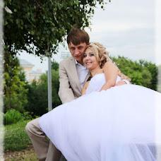 Wedding photographer Viktor Kalabukhov (victor462). Photo of 22.07.2013