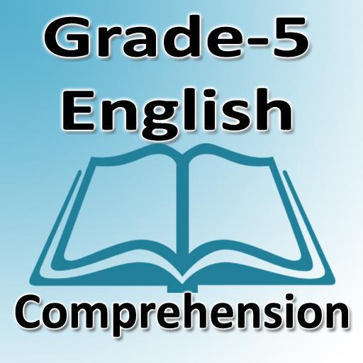 Grade-5-English-Comprehension