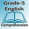 Grade-5-English-Comprehension icon