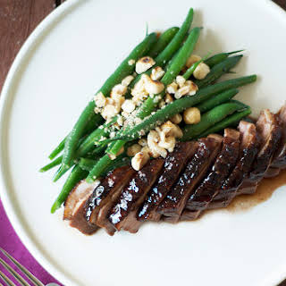 Soy Sauce And Honey Duck Breast Recipes.