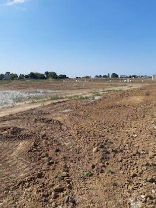Vente terrain à bâtir 450 m2