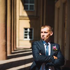 Wedding photographer Elena Volkova (mishlena). Photo of 06.11.2015