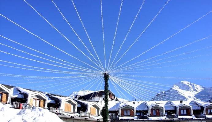 Raggi di...neve di Mokira
