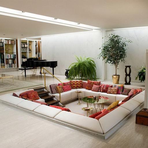 Living Rooms Ideas LOGO-APP點子
