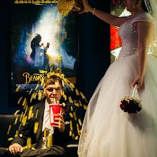 Wedding photographer Márton Karsai (MountMcBride). Photo of 17.02.2017