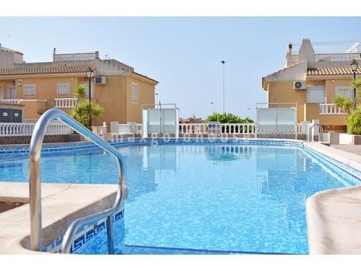 Aguas Nuevas Apartment: Aguas Nuevas Apartment for sale
