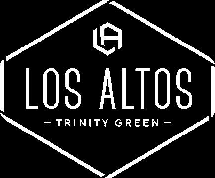 Los Altos Trinity Green Apartments Homepage