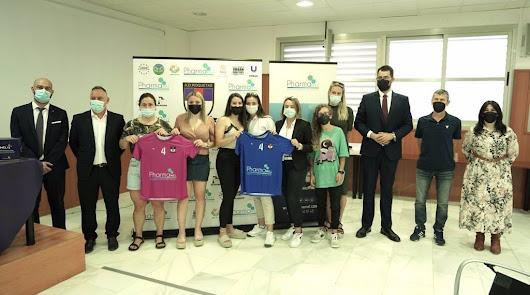 Acuerdo para la promoción del deporte femenino en la provincia de Almería