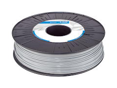 BASF Grey Ultrafuse PRO1 PLA 3D Printer Filament - 2.85mm (0.75kg)