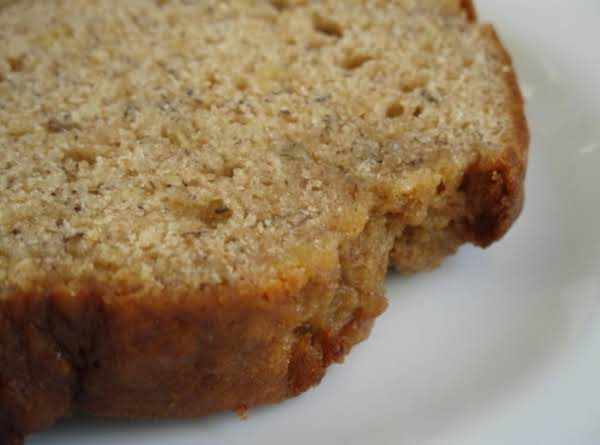 Vegan Bannana Bread Recipe