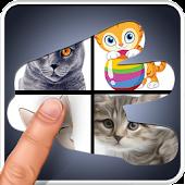 Scratch 4 Pics 1 Word Quiz