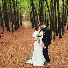 Wedding photographer Anastasiya Blakita (AnastasiaBlakyta). Photo of 05.01.2017
