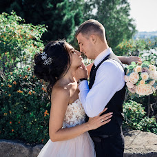 Photographe de mariage Pavel Rychkov (PavelRychkov). Photo du 13.05.2019