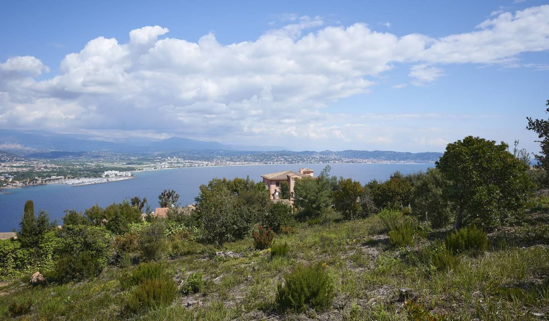 Terrain Theoule-sur-mer