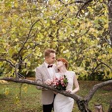 Wedding photographer Artem Grin (grinbull3t). Photo of 02.03.2016