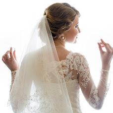 Wedding photographer Anastasiya Unguryan (unguryan). Photo of 26.01.2016