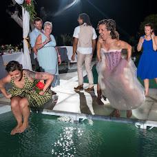 Wedding photographer Andrew Morgan (andrewmorgan). Photo of 01.04.2018