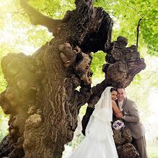 Wedding photographer Anett Bakos (Anettphoto). Photo of 04.05.2017