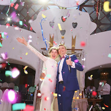 Wedding photographer Anastasiya Bulkina (Kocha). Photo of 13.07.2015