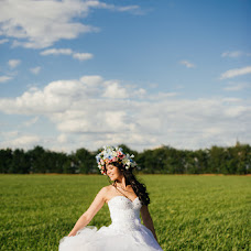 Wedding photographer Natalya Zilinskaya (NataLiz). Photo of 17.06.2014