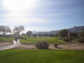 Photo: Tahquitz Creek Resort Course